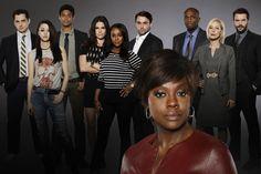 how to get away with murder saison 1: la déception