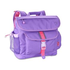 This Purple Signature Large Backpack by Bixbee is perfect! Red Tricycle, Back To School Essentials, Back To School Sales, Girl Backpacks, One Bag, Signature Collection, Couture, School Bags, School Lunch