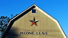 Peconic, North Fork, Long Island, New York, USA.