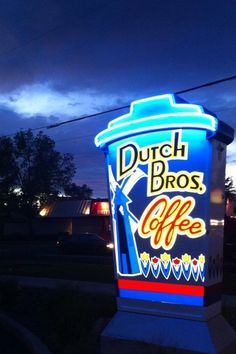 Dutch Bros. Coffee Celebrates 10 Years in Central Oregon