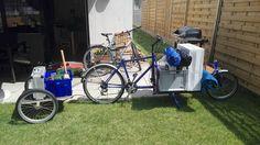 Carry Freedom Y Frame, Cargo Bike Cargo Bike, Carry On, Freedom, Bicycle, Frame, Liberty, Bicycle Kick, Political Freedom, Bike