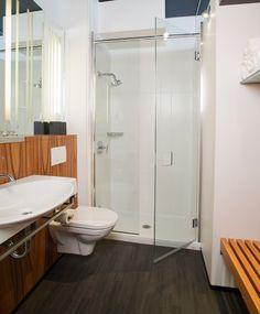 LEMAYMICHAUD | ALT | DIX30 | Architecture | Design | Hospitality | Hotel | Bathroom | Washroom | Powder Room |