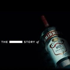 The Infamous Since 1864 film was directed by Rupert Sanders, who also directed Ghost in the Shell. The film tells the history of the brand, covering its origins in Russia, resurrection in France an Rupert Sanders, Ghost In The Shell, Smirnoff, Print Advertising, Vodka, Campaign, Cocktails, Drinks, Origins