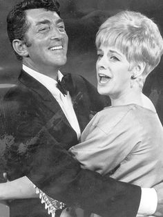 Dean Martin and Rosemary Clooney - web photo - undated -MReno