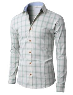 Camisa Social Masculina BBB Slim Manga Longa Branca