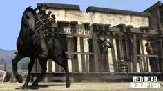 95 Best Red Dead Redemption images in 2019 | Videogames, Video game