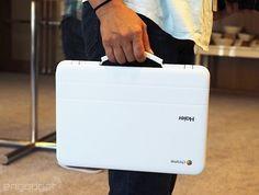 Interesante: HiSense, Haier y Asus se alían con Rockchip para lanzar Chromebooks