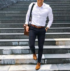 Mens style guide, hombre casual, men casual, business casual attire for men, modern Mens Dress Outfits, Formal Men Outfit, Stylish Mens Outfits, Casual Work Outfits, Work Casual, Business Casual Attire For Men, Men Casual, Mode Costume, Herren Style