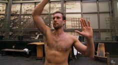 Hands in the air for Marcus' chest hair! #TheBachelorette
