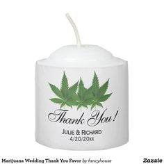 Marijuana Wedding Th