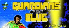May 2, 2017   Welcome to my review of the first issue of Guardians of the Blue! I think you are going to like it. It's by our talented friend, Mac of BIOnight. He's already shown h…