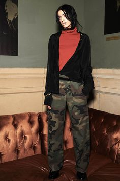 See the complete Assembly New York Fall 2017 Ready-to-Wear collection.