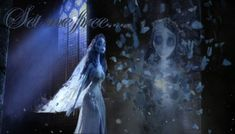 Emily's end wallpaper with a clupea harengus harengus and a sardinops caerulea in The Emily,the corpse bride Club