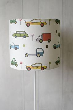 Hey, I found this really awesome Etsy listing at https://www.etsy.com/uk/listing/533560092/cars-lamp-shade-boys-car-nursery