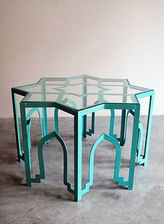 CASA MIDY LVRM Coffee table