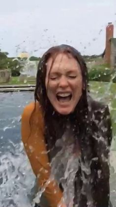 Juliann Moore: Abbey Lindsey, I accept your challenge.