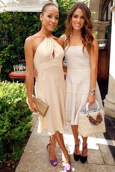 dania-ramirez-dior-beauty-pre-emmy-luncheon-los-angeles-rolando-santana-dress.jpg (683×1024)