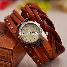 Ombia  Reloj de cuero Vintage para mujer   19.000 c710d4bbc60d