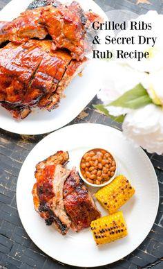 secret chicken rub recipes dishmaps fleisher s secret chicken rub ...
