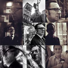 (100+) person of interest | Tumblr  Finch 111, by heidyiam.