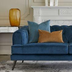 PLUSH - Warwick Fabrics Ltd Warwick Fabrics, Old World Charm, Modern Luxury, Armchair, Plush, Colours, Throw Pillows, Bed, Interior