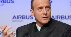 Airbus CEO Tom Enders reportedly strategies to step down in 2019 - Prices Hall Europe News, Its Friday Quotes, In 2019, Battle, Toms, Polo Ralph Lauren, Mens Tops, Germany, Travel