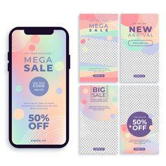 Sales Image, Mobile App Design, Lorem Ipsum, Cute Wallpapers, Vector Free, Coding, Instagram, Header, Bujo