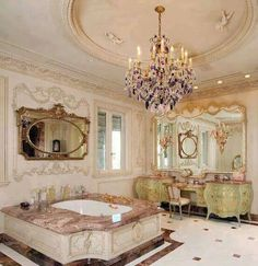 HER POWER ROOM ~ ♔Luxury★Beauties♔ ....♡♥♡♥♡♥Love★it
