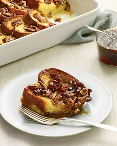 "See the ""Baked French Toast"" in our Mother's Day Brunch Recipes gallery"