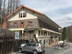 Skyline Village Inn, Little Switzerland NC