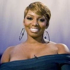 NeNe from Real Housewives of Atlanta