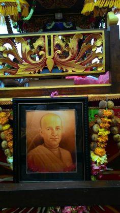 Dandavats | Sri Jagannath Ratha Yatra Done In Kolaka, Ladongi, South East Sulawesi, Indonesia