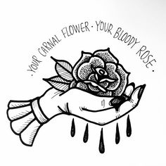 WEBSTA @ phoenix.mendoza.tattoo - Marina and the diamonds froot design ❤️…