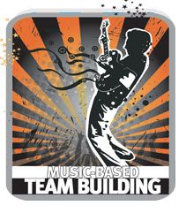 Music... Music-Based Team Building http://MusicTeamBuilding.com