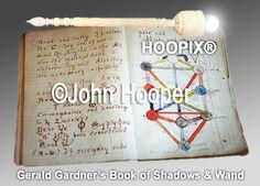 Gerald Gardners Book of Shadows