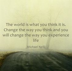 """powerhomebiz: """"The world is what you think it...   The Good Idea Exchange"""