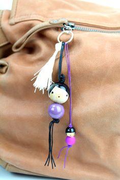 Zip Copines Violette : LeS PoiS PlumeS, la boutique