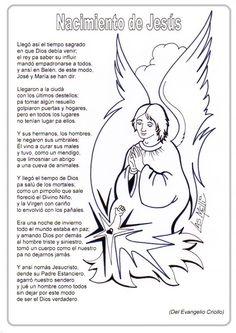 El ángel, entrando en su presencia, dijo: «Alégrate, llena de gracia, el Señor está contigo.» (Lc. 1, 28)