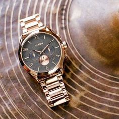 Bullet Chrono | Women's Watches | Nixon Watches and Premium Accessories