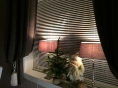 Love details Blinds, Curtains, Home Decor, Sunroom Blinds, Insulated Curtains, Homemade Home Decor, Draping, Decoration Home, Shutters