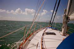 Annapolis Sailing | Chesapeake Bay