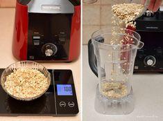 Budincă din făină de ovăz cu fructe Popcorn Maker, Kitchen Appliances, Diy Kitchen Appliances, Home Appliances, Kitchen Gadgets