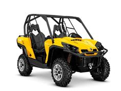 New 2016 Can-Am Commander XT 1000 ATVs For Sale in Florida. LOADED WITH FEATURES FOR ANY TYPE OF RIDINGLoaded with features and technology that take value to a new level, the Commander XT is built with best-in-class power, a versatile dual-level cargo box, and rider-focused features perfect for the job site or the trails.Features may include:ROTAX V-TWIN ENGINE OPTIONSCATEGORY-LEADING PERFORMANCEAvailable in a 71-hp Rotax 800R or 85-hp Rotax 1000 liquid-cooled V-Twin engines with four valves…