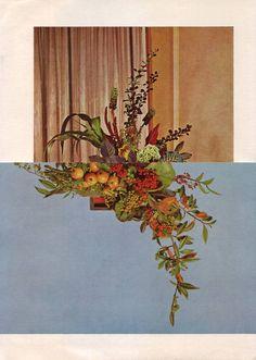 """Saatchi Art Artist Helen Sykes; Collage, """"Technicolor"""" #art"""