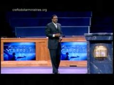 @Creflo_Dollar http://www.youtube.com/GROinspirationals #CrefloDollar Creflo Dollar- What is your Purpose