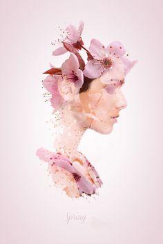 Spring by Alon Avissar