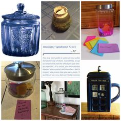Tip of the Week: Defeat Impostor Syndrome with a Win Jar