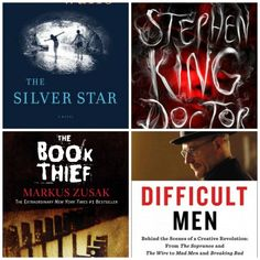 11 Books You Must Read this Fall