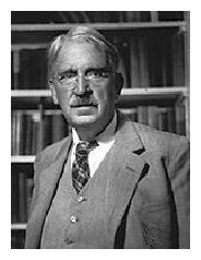 John Dewey on education, experience and community. Arguably the most influential thinker on education in the twentieth century, Dewey's contribution lies along several fronts. His attention to experience and reflection, democracy and community, and to environments for learning have been seminal.
