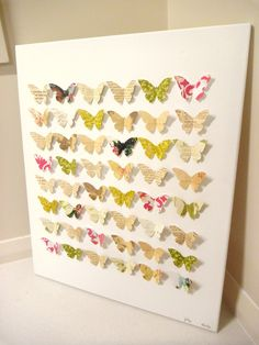 #Butterfly #paper #taxonomist #canvas #create